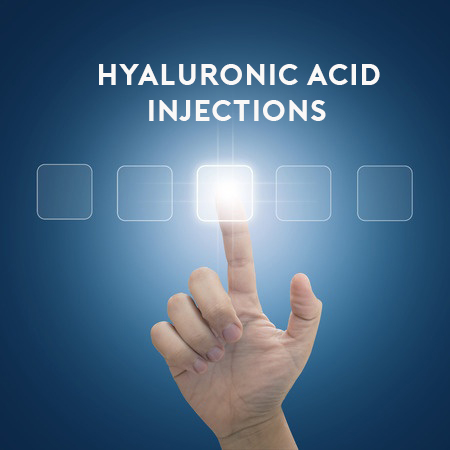 acid hyaluronic injection
